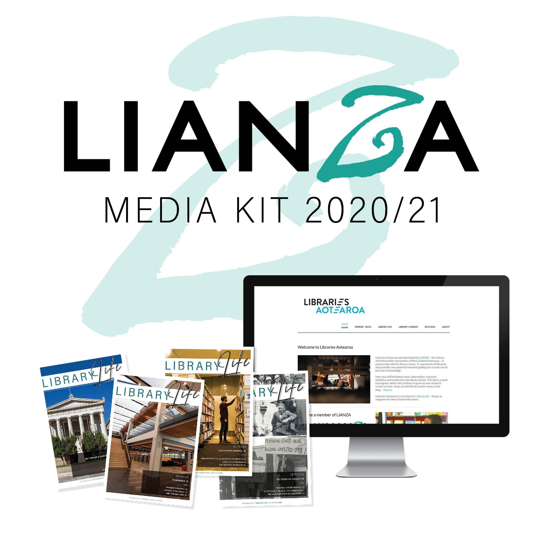 Media Plan 2020 Cover