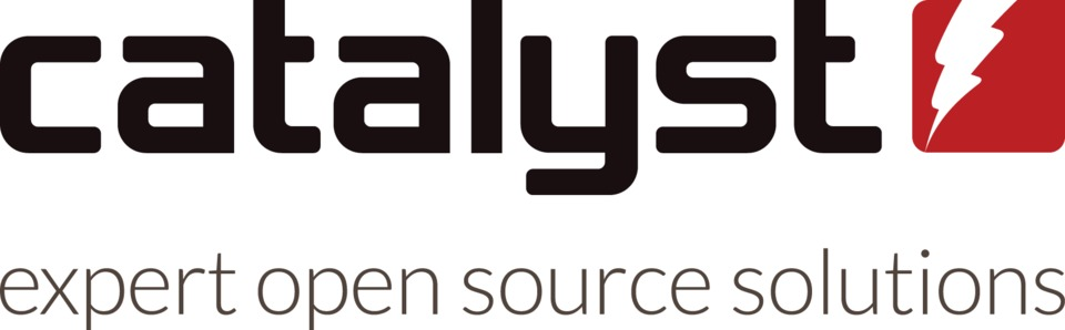 Catalyst Logo Large