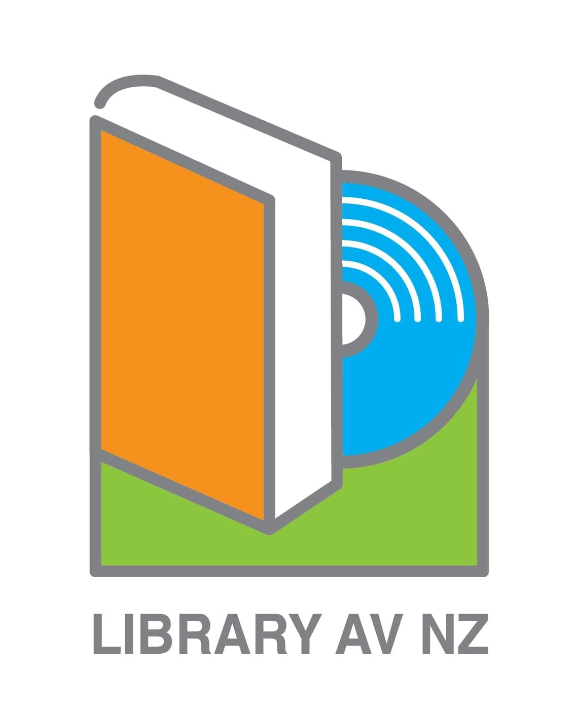 LibraryAVNZ Large colour
