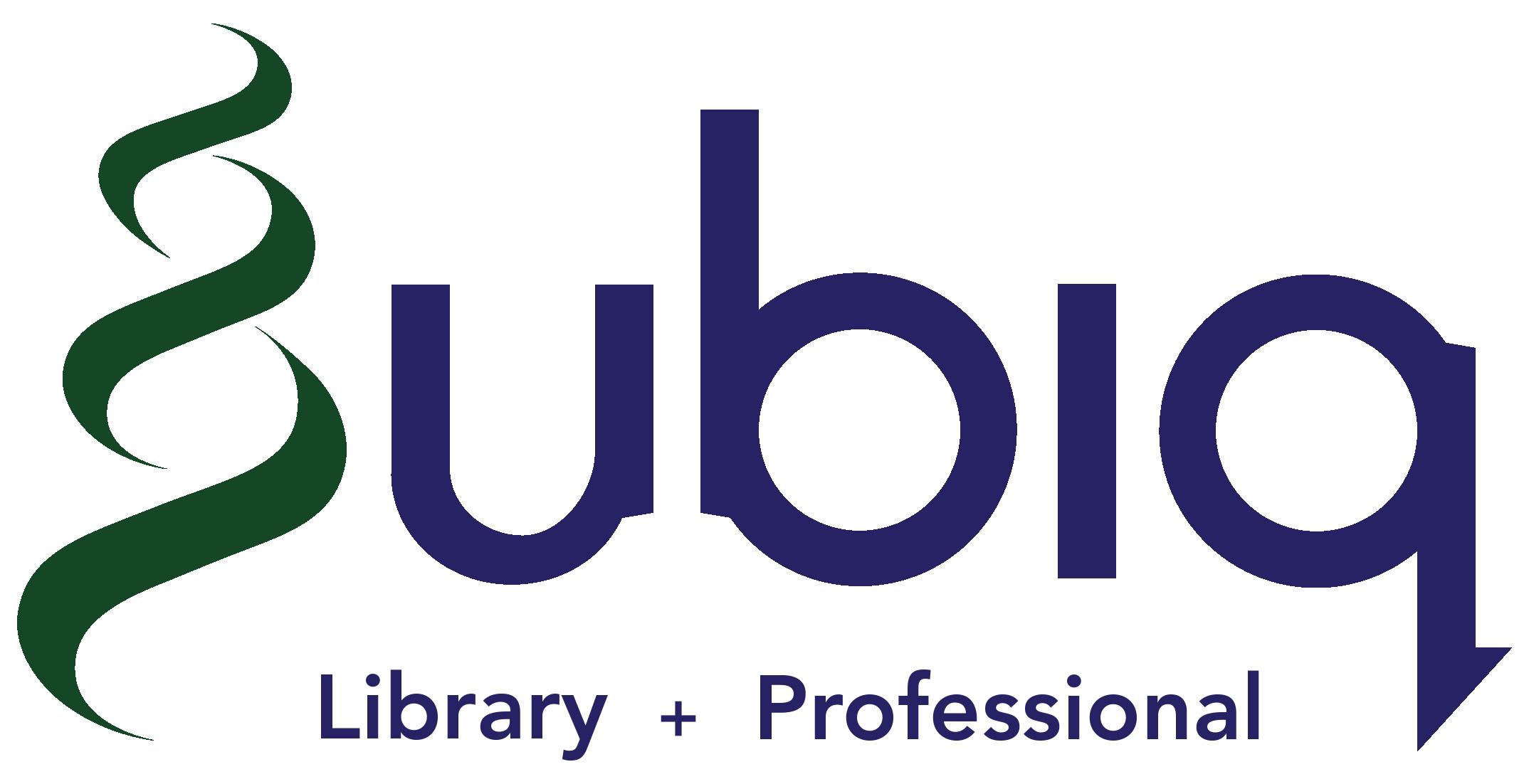 Ubiq L+P New Logo