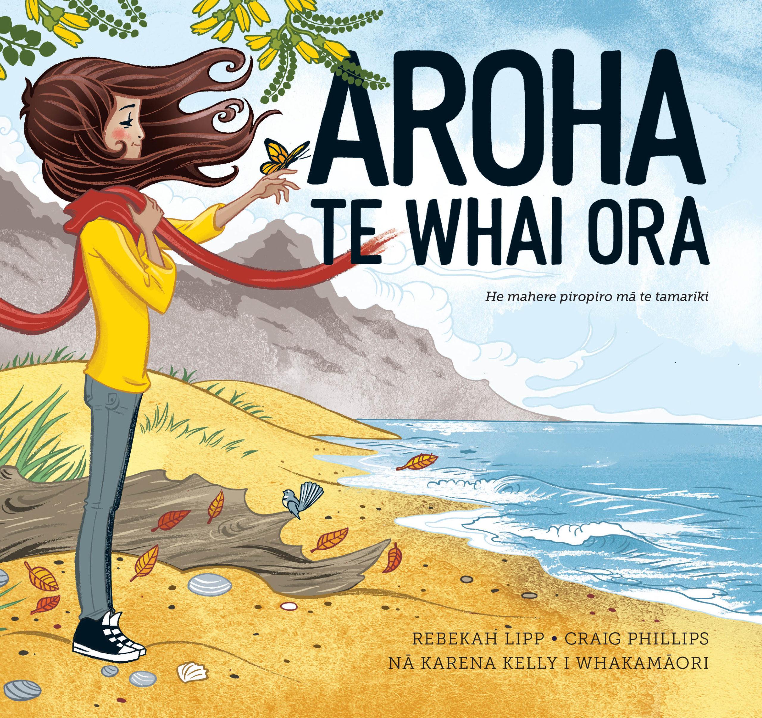 Aroha Te Whai Ora